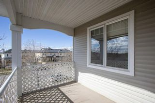 Photo 32: 1205 8000 Wentworth Drive SW in Calgary: West Springs Row/Townhouse for sale : MLS®# A1100584