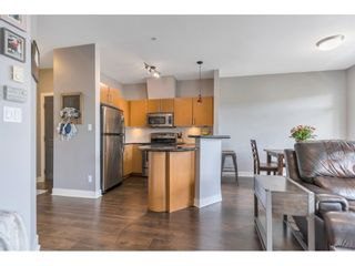 """Photo 7: 404 2330 WILSON Avenue in Port Coquitlam: Central Pt Coquitlam Condo for sale in """"SHAUGHNESSY WEST"""" : MLS®# R2588872"""