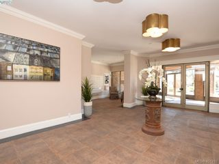 Photo 25: 205 225 Belleville St in VICTORIA: Vi James Bay Condo for sale (Victoria)  : MLS®# 809266