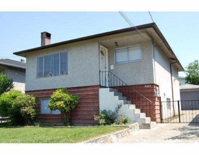 FEATURED LISTING: 5528 LINCOLN Street Vancouver