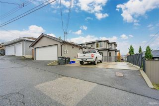 """Photo 7: 3963 NAPIER Street in Burnaby: Willingdon Heights House for sale in """"BURNABY HIEGHTS"""" (Burnaby North)  : MLS®# R2518671"""