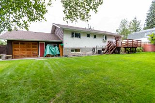 """Photo 26: 7911 MELBOURNE Place in Prince George: Lower College House for sale in """"LOWER COLLEGE HEIGHTS"""" (PG City South (Zone 74))  : MLS®# R2487025"""