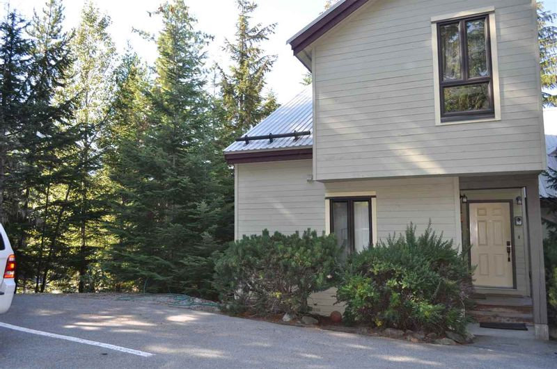 FEATURED LISTING: 32 - 6125 EAGLE Drive Whistler
