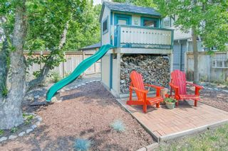 Photo 50: 21 West Gate in Winnipeg: Armstrong's Point Residential for sale (1C)  : MLS®# 202116341