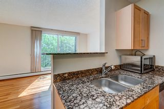 Photo 10: 407 315 9A Street NW in Calgary: Sunnyside Apartment for sale : MLS®# A1122894