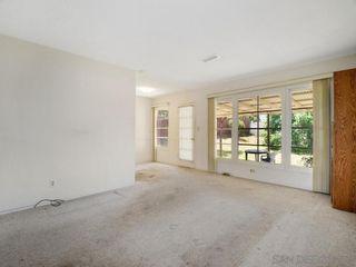 Photo 4: DEL CERRO House for sale : 3 bedrooms : 4863 Glacier Ave in San Diego