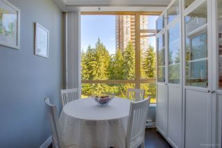 "Photo 9: 507 6838 STATION HILL Drive in Burnaby: South Slope Condo for sale in ""THE BELGRAVIA"" (Burnaby South)  : MLS®# R2185775"