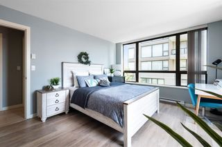 """Photo 11: 405 7138 COLLIER Street in Burnaby: Highgate Condo for sale in """"Stanford House"""" (Burnaby South)  : MLS®# R2620795"""