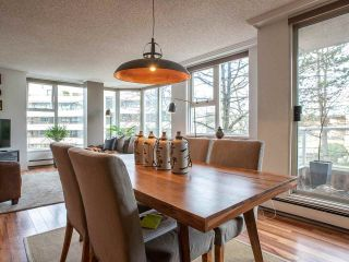 """Photo 15: 304 522 MOBERLY Road in Vancouver: False Creek Condo for sale in """"DISCOVERY QUAY"""" (Vancouver West)  : MLS®# R2550846"""