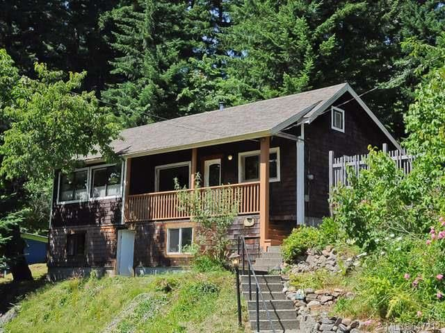 Main Photo: 2500 DUNSMUIR Avenue in CUMBERLAND: Z2 Cumberland House for sale (Zone 2 - Comox Valley)  : MLS®# 647212