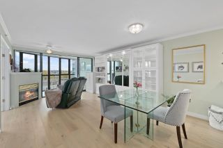 "Photo 2: 902 1128 QUEBEC Street in Vancouver: Mount Pleasant VE Condo for sale in ""The National"" (Vancouver East)  : MLS®# R2575004"