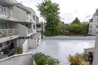 """Photo 16: 206 8600 GENERAL CURRIE Road in Richmond: Brighouse South Condo for sale in """"MONTEREY"""" : MLS®# R2121141"""