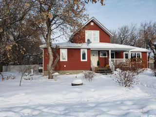 Photo 39: 326 Ross Avenue in Dalmeny: Residential for sale : MLS®# SK841632