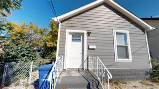 Photo 5: 383 Pacific Avenue in Winnipeg: House for sale : MLS®# 202121244