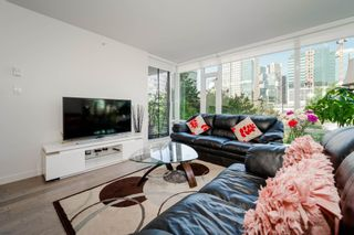Photo 6: 509 161 W GEORGIA Street in Vancouver: Downtown VW Condo for sale (Vancouver West)  : MLS®# R2606857