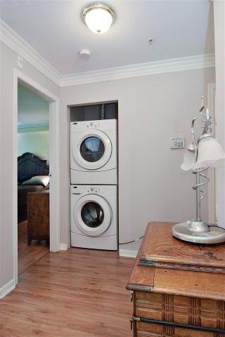 "Photo 10: 301 7505 138TH Street in Surrey: East Newton Condo for sale in ""Midtown Villa"" : MLS®# R2510254"
