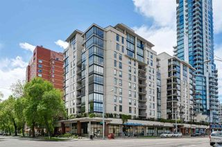 Photo 1: 701 10028 119 Street in Edmonton: Zone 12 Condo for sale : MLS®# E4225575