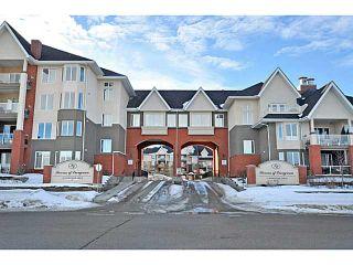 Photo 1: 147 15 EVERSTONE Drive SW in CALGARY: Evergreen Condo for sale (Calgary)  : MLS®# C3596971