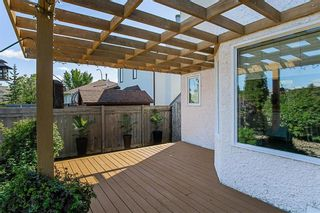 Photo 38: 11 Hillberry Bay in Winnipeg: Whyte Ridge Residential for sale (1P)  : MLS®# 202022569