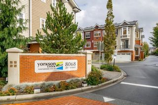 """Photo 46: 44 8068 207 Street in Langley: Willoughby Heights Townhouse for sale in """"Willoughby"""" : MLS®# R2410149"""