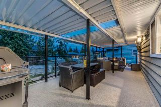 """Photo 30: 810 POIRIER Street in Coquitlam: Harbour Place House for sale in """"HARBOUR PLACE"""" : MLS®# R2572927"""