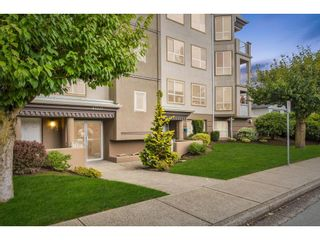 """Photo 34: 406 45773 VICTORIA Avenue in Chilliwack: Chilliwack N Yale-Well Condo for sale in """"The Victorian"""" : MLS®# R2609470"""