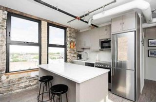 Photo 3: 601 139 Market Avenue in Winnipeg: Exchange District Rental for rent (9A)  : MLS®# 202124983