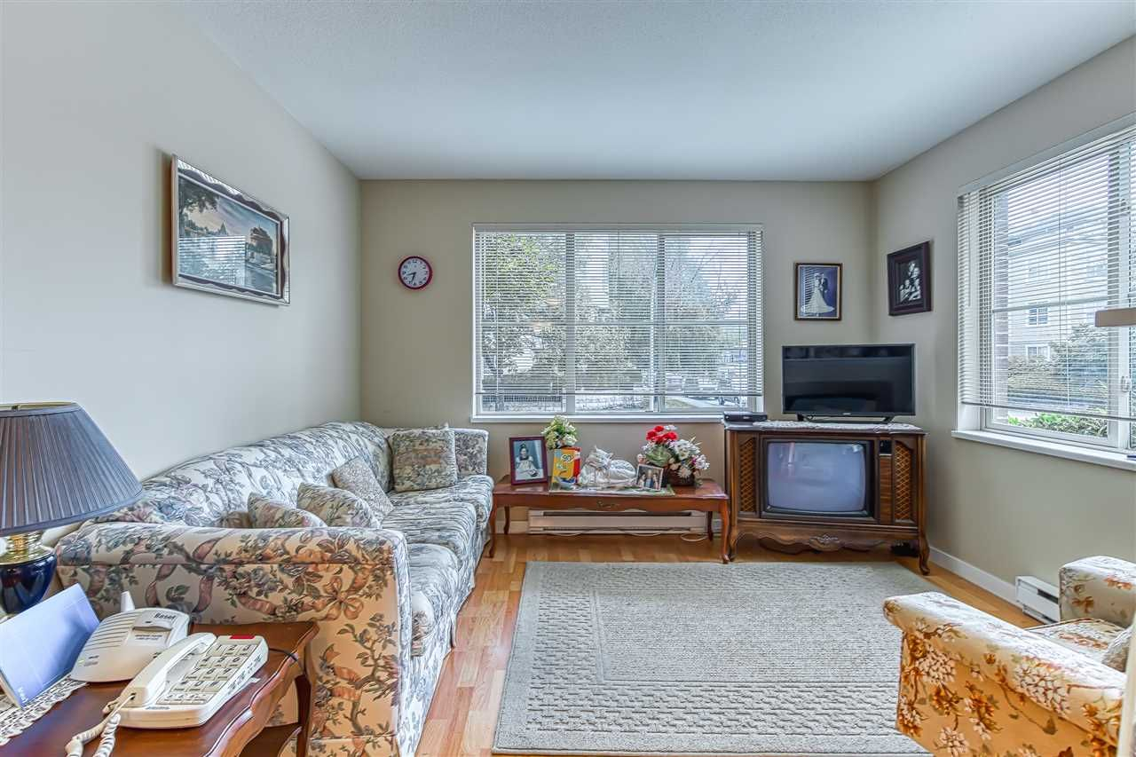 Photo 5: Photos: 105 2432 WELCHER AVENUE in Port Coquitlam: Central Pt Coquitlam Condo for sale : MLS®# R2415147