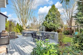 """Photo 28: 974 164A Street in Surrey: King George Corridor House for sale in """"McNally Creek"""" (South Surrey White Rock)  : MLS®# R2561069"""