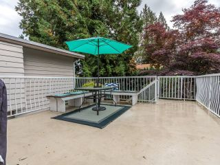 """Photo 25: 19680 116B Avenue in Pitt Meadows: South Meadows House for sale in """"Wildwood Park"""" : MLS®# R2622346"""