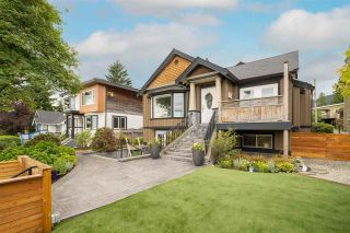 Main Photo: 214 W 25TH Street in North Vancouver: Upper Lonsdale House for sale : MLS®# R2592490