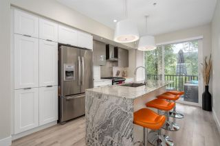 """Photo 8: 43 20852 77A Avenue in Langley: Willoughby Heights Townhouse for sale in """"ARCADIA"""" : MLS®# R2479947"""