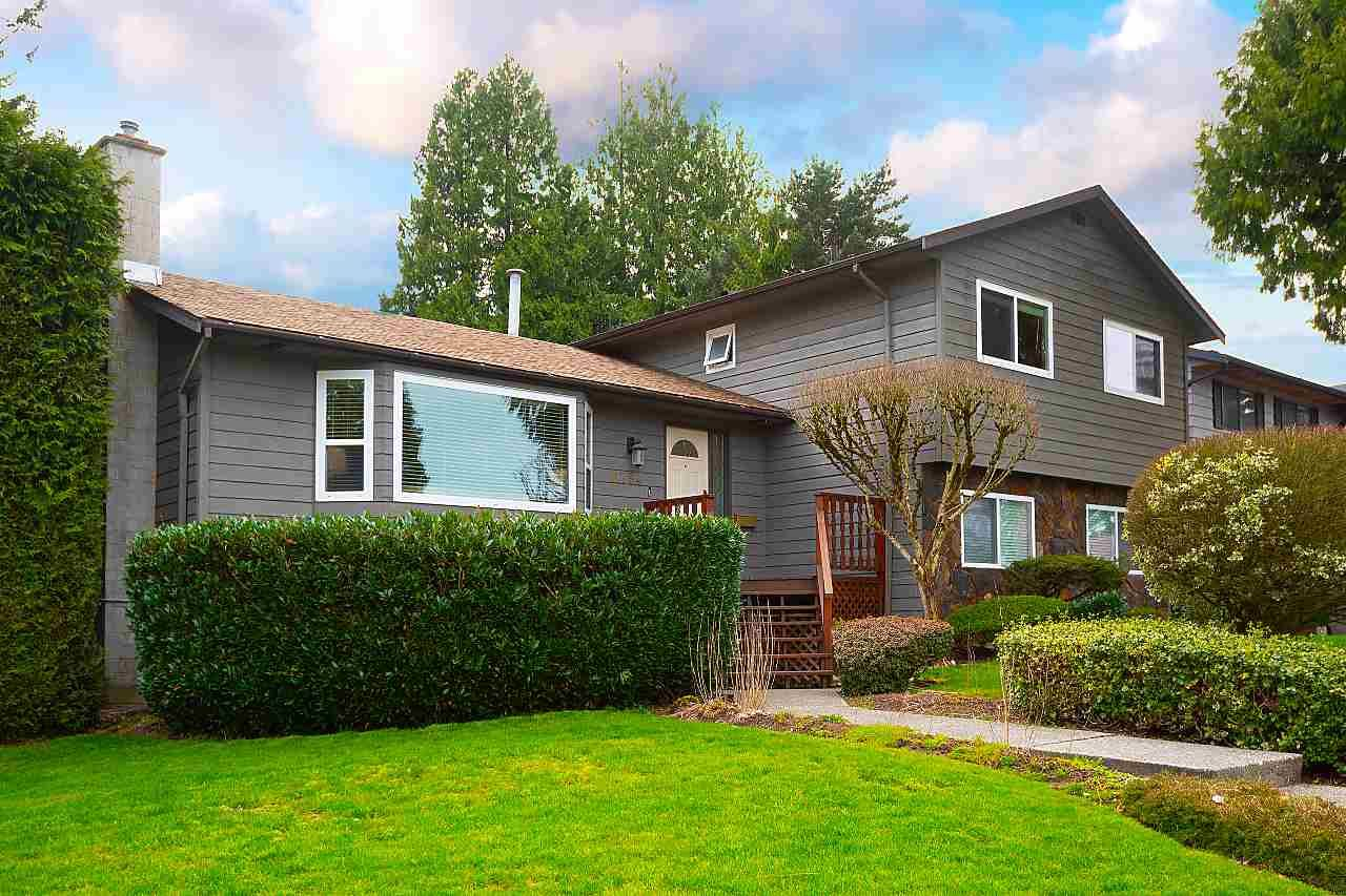 """Main Photo: 11784 91 Avenue in Delta: Annieville House for sale in """"Fernway Park"""" (N. Delta)  : MLS®# R2559508"""