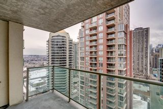 Photo 13: 1618 1111 6 Avenue SW in Calgary: Downtown West End Apartment for sale : MLS®# C4280919