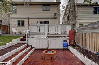 Photo 24: 43 STRATHEARN Crescent SW in Calgary: Strathcona Park Detached for sale : MLS®# C4183952