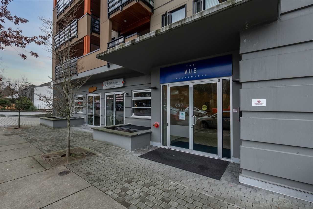 """Photo 20: Photos: 206 857 W 15TH Street in North Vancouver: Mosquito Creek Condo for sale in """"The Vue"""" : MLS®# R2534882"""