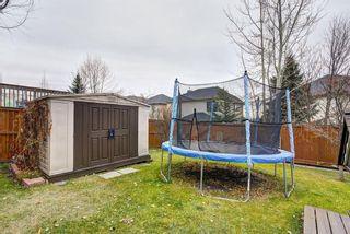 Photo 23: 11557 TUSCANY Boulevard NW in Calgary: Tuscany House for sale : MLS®# C4143616