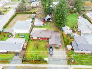 Photo 1: 2535 ROSS Road in Abbotsford: Aberdeen House for sale : MLS®# R2534918