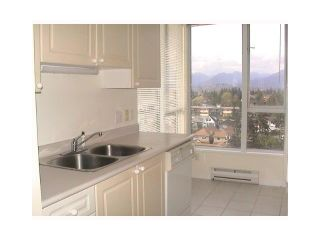 Photo 5: # 1301 7077 BERESFORD ST in Burnaby: Highgate Condo for sale (Burnaby South)  : MLS®# V849367