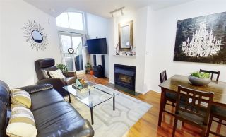 Photo 4: PH5 868 KINGSWAY in Vancouver: Fraser VE Condo for sale (Vancouver East)  : MLS®# R2538818