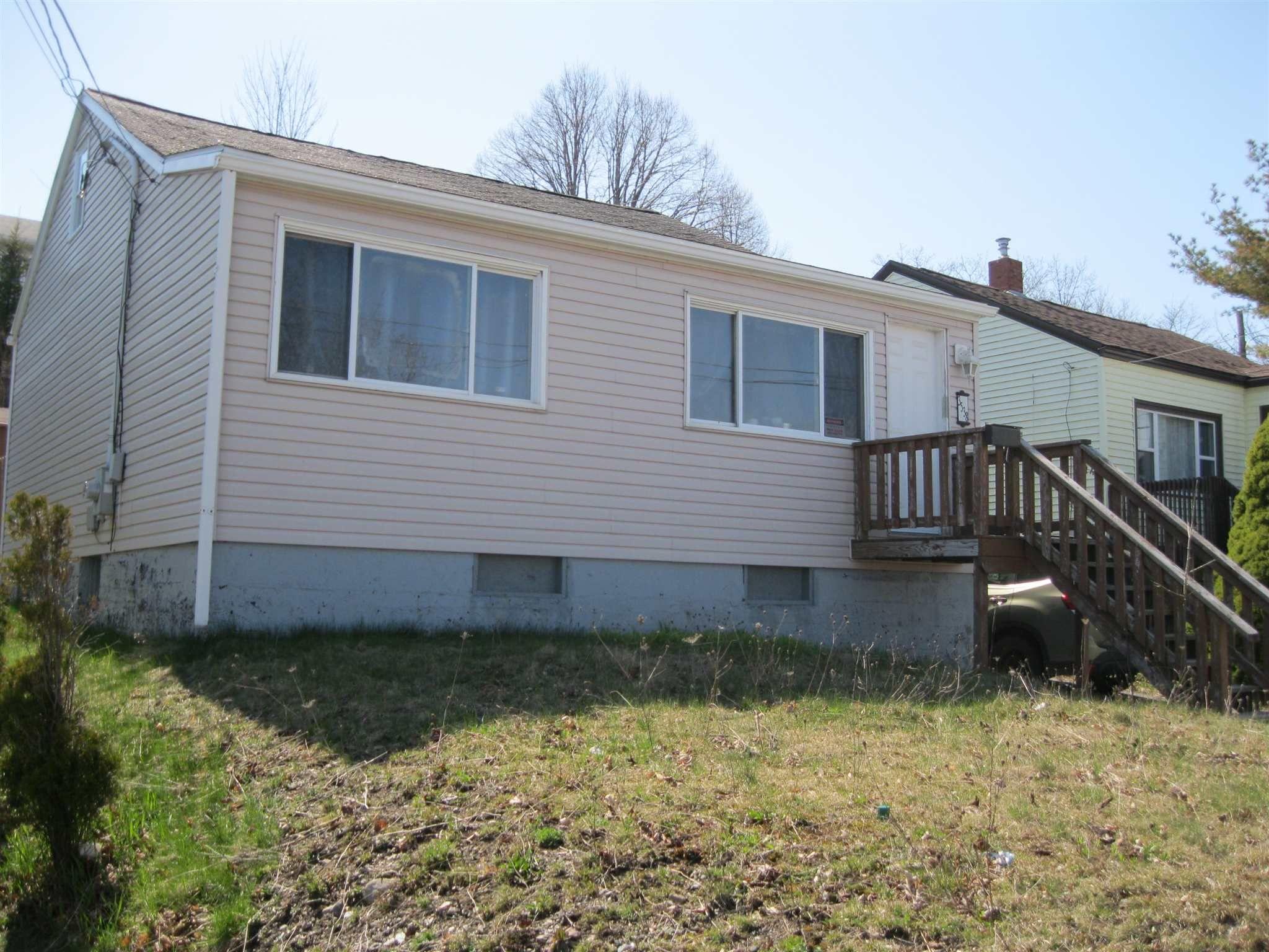 Main Photo: 3538 Barrington Street in Halifax: 3-Halifax North Residential for sale (Halifax-Dartmouth)  : MLS®# 202109502