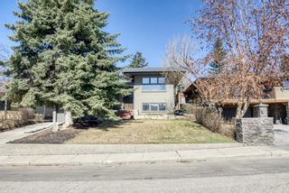Photo 2: 2312 Sandhurst Avenue SW in Calgary: Scarboro/Sunalta West Detached for sale : MLS®# A1100127