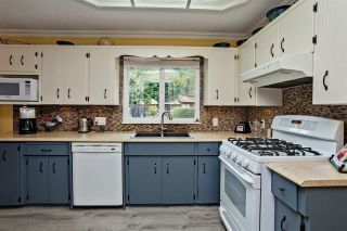 """Photo 8: 34319 NORRISH Avenue in Mission: Hatzic House for sale in """"HATZIC BENCH"""" : MLS®# R2091077"""