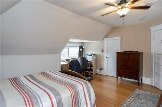 Photo 39: 92 Balmoral Street in Winnipeg: West Broadway Residential for sale (5A)  : MLS®# 202102175