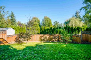 """Photo 39: 6918 208B Street in Langley: Willoughby Heights House for sale in """"Milner Heights"""" : MLS®# R2503739"""