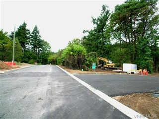 Photo 1: SL 2 Rodolph Rd in VICTORIA: CS Tanner Land for sale (Central Saanich)  : MLS®# 708708