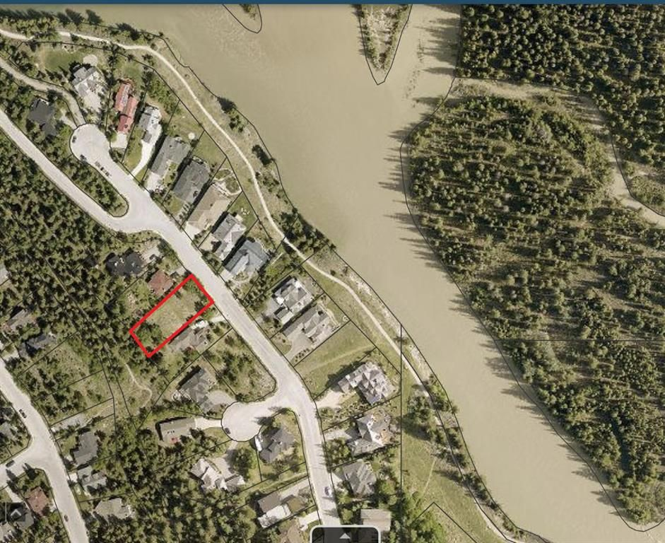Main Photo: 14 PROSPECT Heights: Canmore Residential Land for sale : MLS®# A1146101