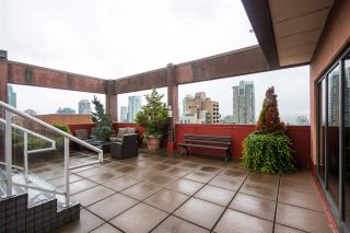 """Photo 12: 308 1177 HORNBY Street in Vancouver: Downtown VW Condo for sale in """"London Place"""" (Vancouver West)  : MLS®# R2106343"""