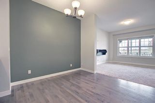 Photo 10: 102 Clydesdale Way: Cochrane Row/Townhouse for sale : MLS®# A1117864