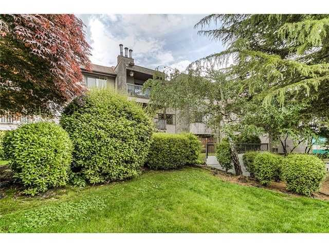 Main Photo: 208 520 COTTONWOOD Avenue in Coquitlam: Coquitlam West Condo for sale : MLS®# V1013182